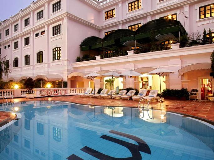 Saigon Morin Hotel, Huế