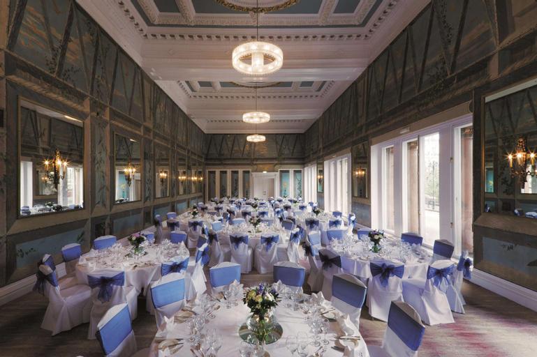 Waldorf Astoria Edinburgh - The Caledonian, Edinburgh