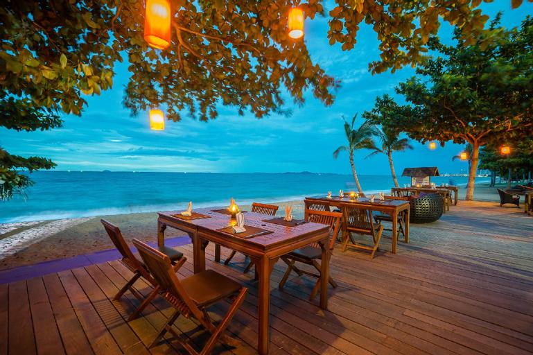Dor-Shada Resort By The Sea, Sattahip