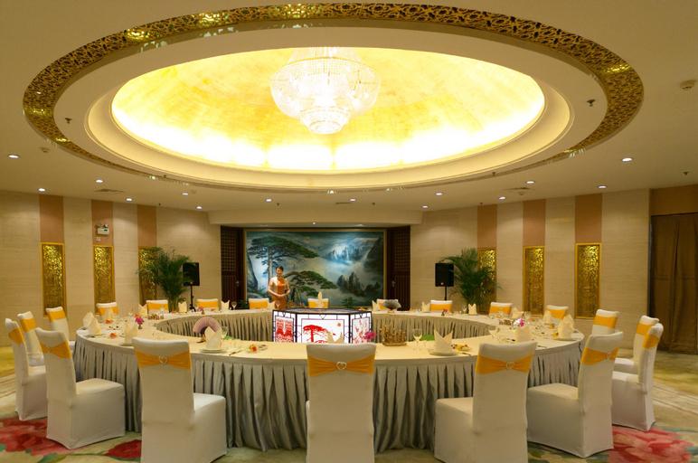 Huangshan International Hotel, Huangshan