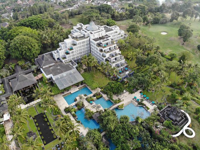 Hyatt Regency Yogyakarta, Yogyakarta