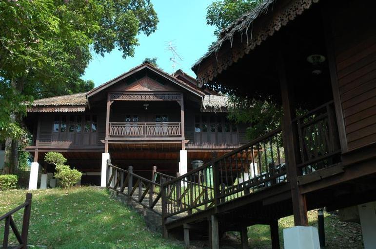 Kampung Tok Senik Hotel, Langkawi