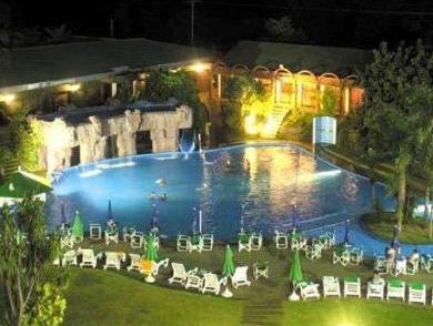 Exe Hotel Cataratas, Iguazú
