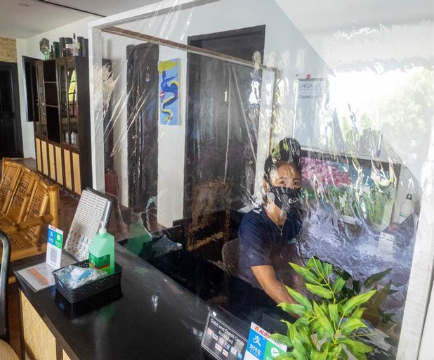 Blue Ribbon Dive Resort, Mabini