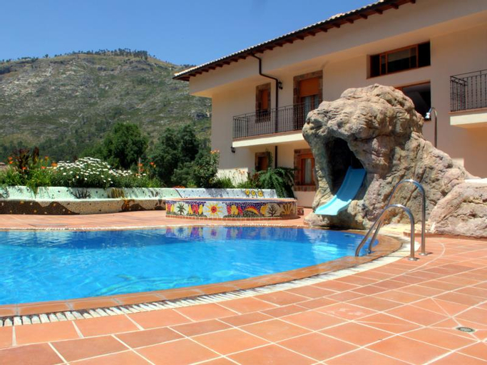 Hotel Balneario Parque de Cazorla, Jaén