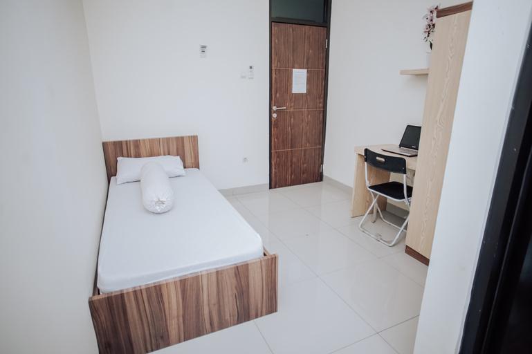 Casa de Aminda, Sumedang