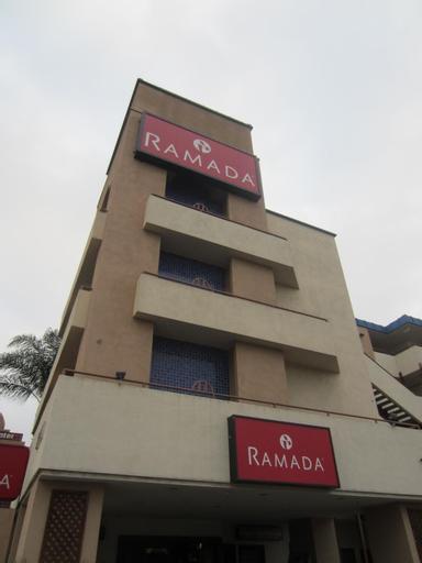 Ramada by Wyndham Anaheim Convention Center, Orange