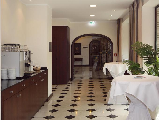 Parkhotel Wittekindshof, Dortmund