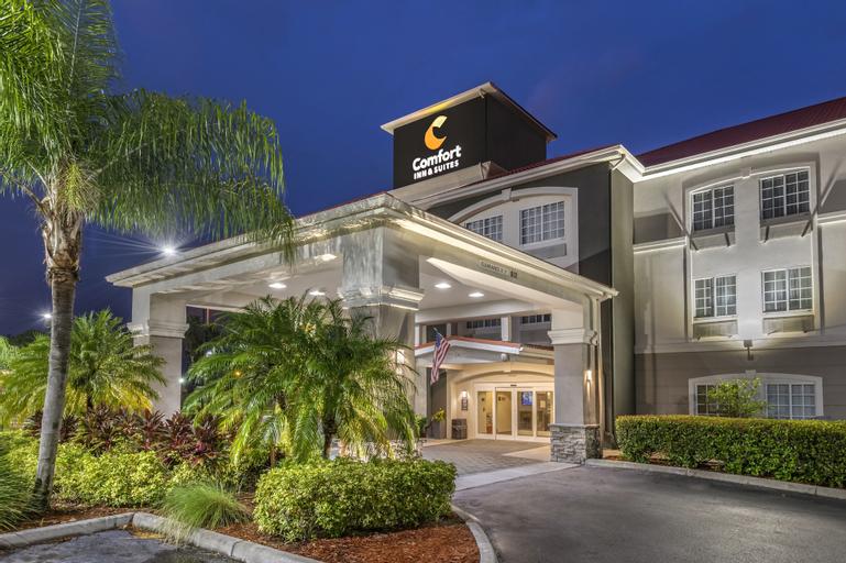 Comfort Inn & Suites, Charlotte