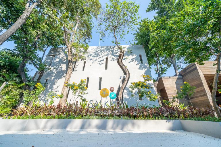 Sai Kaew Beach Resort, Muang Rayong