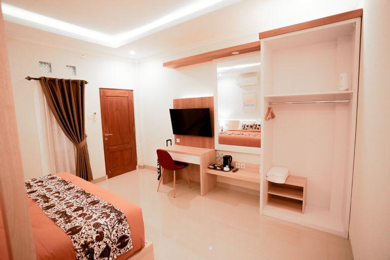 Omah Nayan Guest House, Sleman