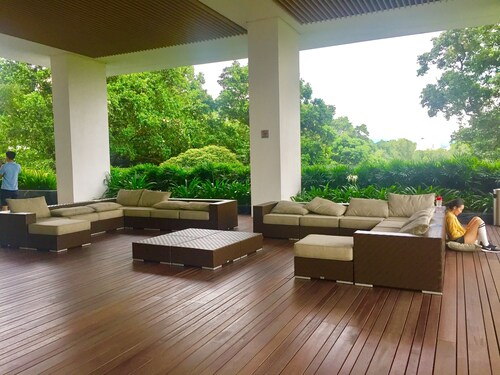 BARAL Service Suites The Horizon Residences, Kuala Lumpur