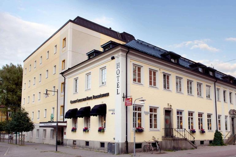 Clarion Collection Hotel Bergmastaren (Pet-friendly), Falun
