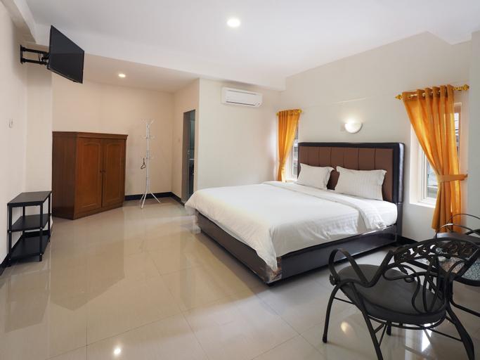 New Gentala Hotel, Medan