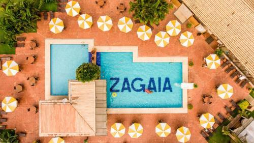 Zagaia Eco Resort, Bonito