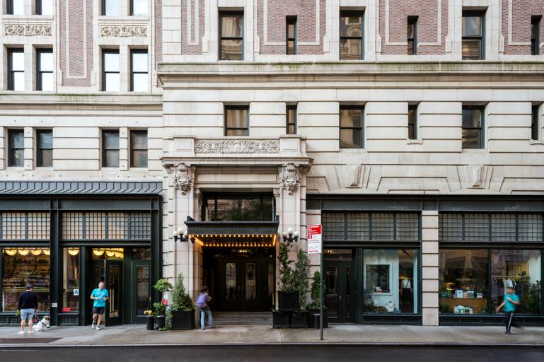 Ace Hotel, New York