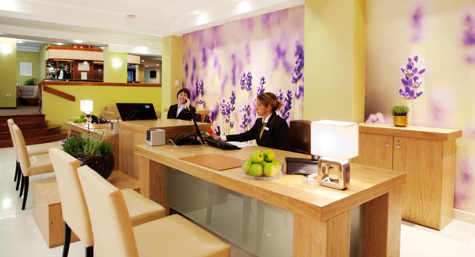 Wellness Hotel Apollo 4* superior - Lifeclass Hotels & Spa, Piran