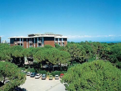 Hotel Meridianus, Udine