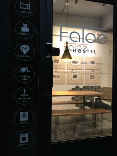 Faloe Hostel, Kota Kinabalu