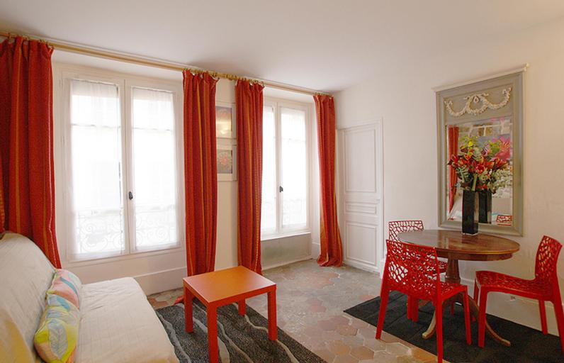 Athome - Apartments, Paris