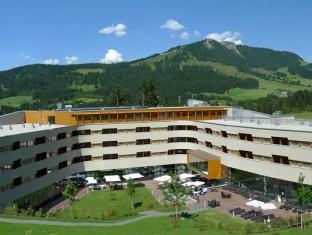 Austria Trend Alpine Resort Fieberbrunn, Kitzbühel