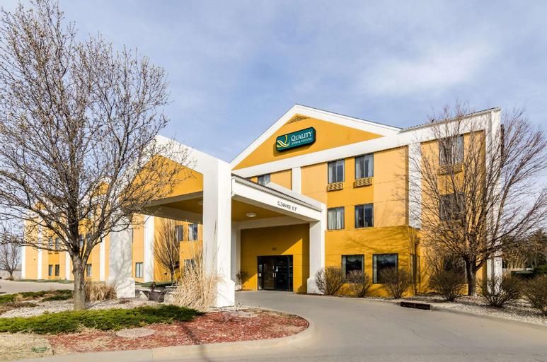 Quality Inn & Suites, Riley