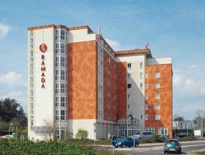 ACHAT Hotel Schwarzheide Lausitz, Oberspreewald-Lausitz