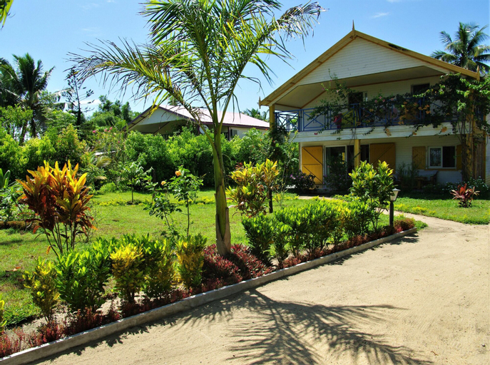 Villa With 4 Bedrooms in Foulpointe Madagascar, With Wonderful sea View, Enclosed Garden and Wifi - 200 m From the Beach, Atsinanana