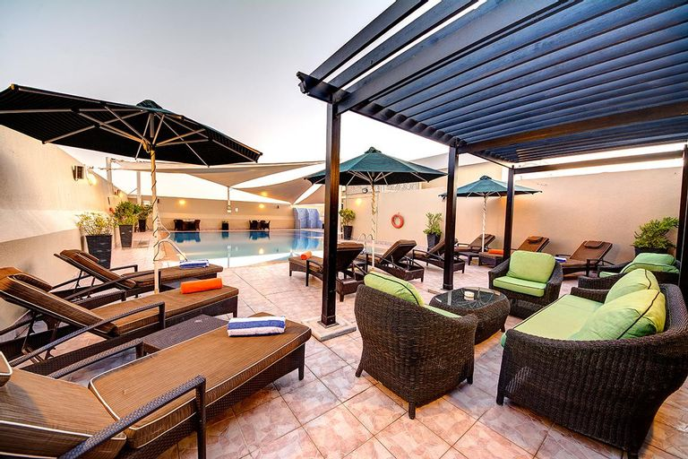 Al Khoory Hotel Apartments Al Barsha,