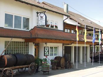 Rammersweier Hof, Ortenaukreis