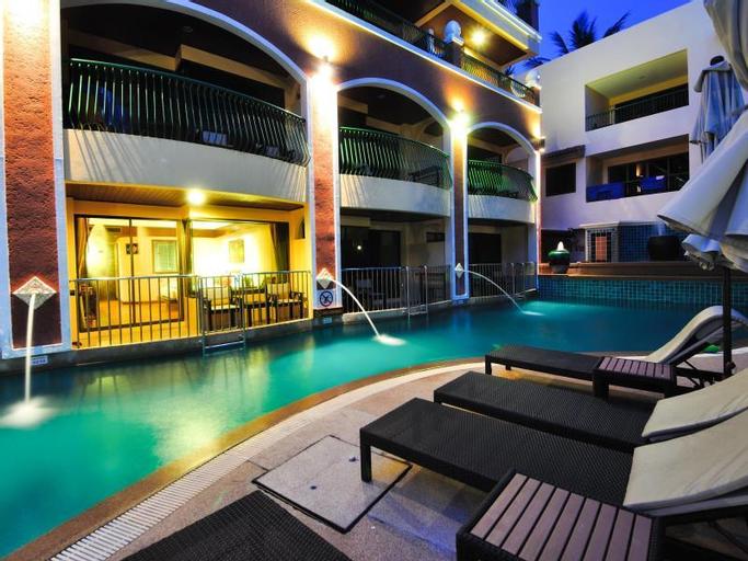 Karon Sea Sands Resort & Spa, Pulau Phuket