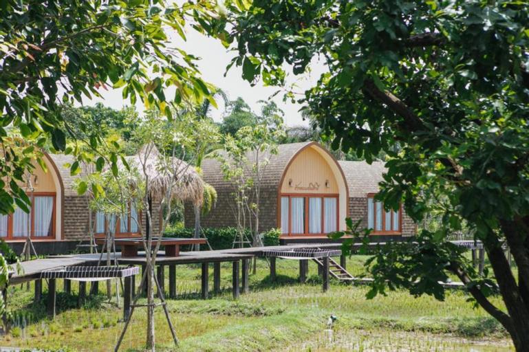 Srida Resort Lanna & Cafe, Doi Saket