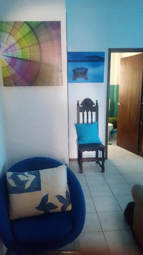 Apartment With one Bedroom in Quarteira, With Wonderful City View, Terrace and Wifi, Loulé