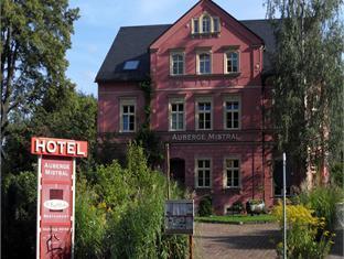 Auberge Mistral, Mittelsachsen