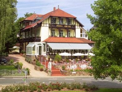 Park Hotel, Rhein-Hunsrück-Kreis
