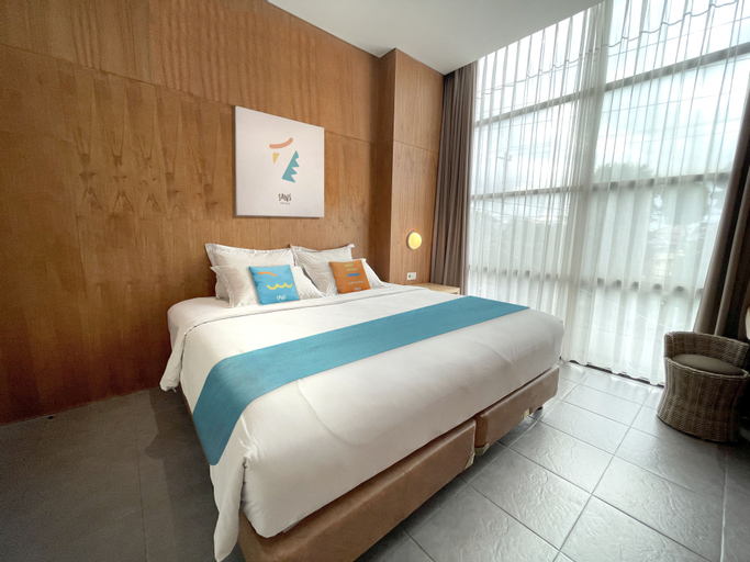 Sans Hotel Ekkon Yogyakarta, Yogyakarta