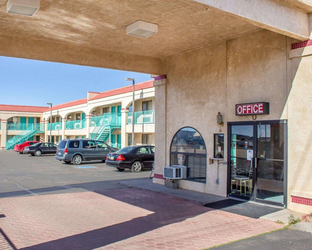 Travelodge by Wyndham Kingman, Mohave