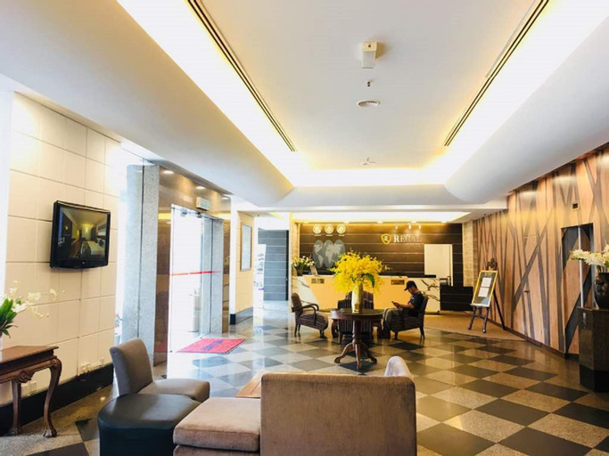 REGALPARK Hotel Kuala Lumpur, Kuala Lumpur