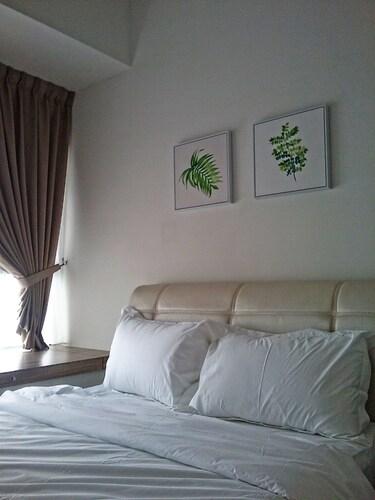 Skyview Homestay By Nad @ Country Garden, Danga Bay, Johor Bahru, Johor Bahru