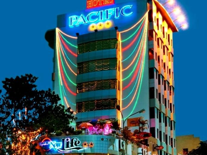 Da Nang Pacific Hotel, Hải Châu