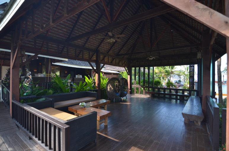 Nakara Longbeach Resort, Ko Lanta