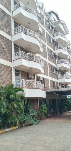 The Great Lakes Hotel LTD., Kisumu Central