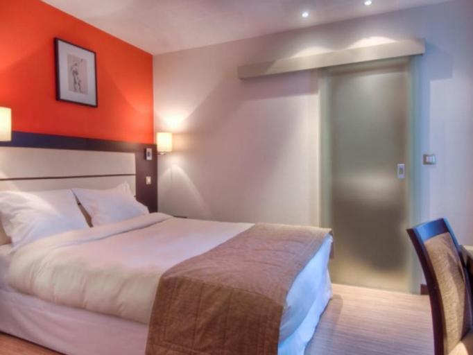 Sure Hotel by Best Western Paris Gare du Nord, Paris