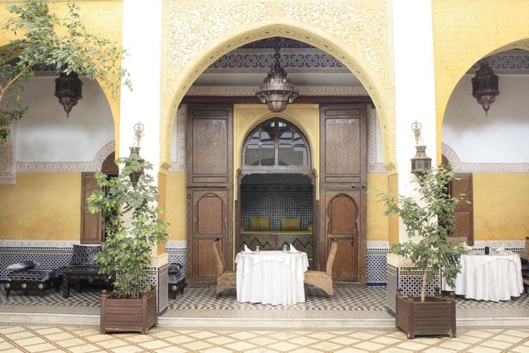 Palais Didi, Meknès
