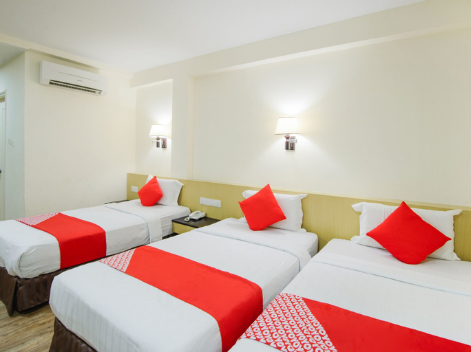 OYO 371 Grand Eastern Hotel, Penampang