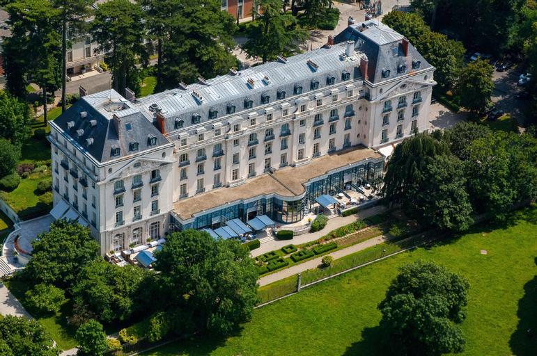 Waldorf Astoria Trianon Palace - Versailles, Yvelines