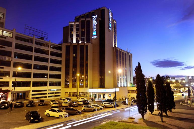 Radisson Blu Hotel, Lisbon, Lisboa