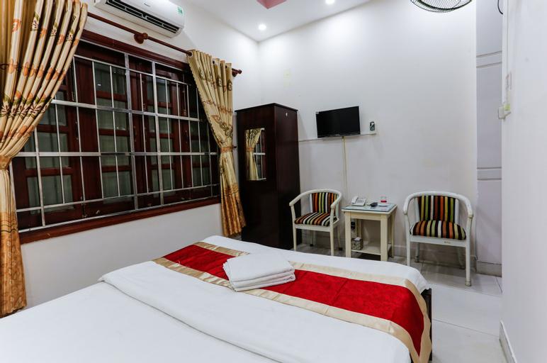 OYO 395 Anh Quoc Hotel, Tân Bình