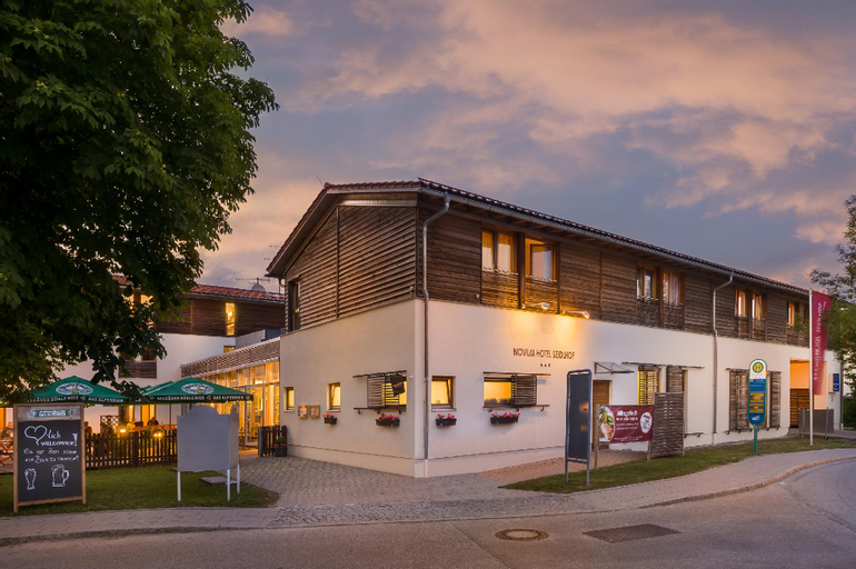 Novum Hotel Seidlhof München, München