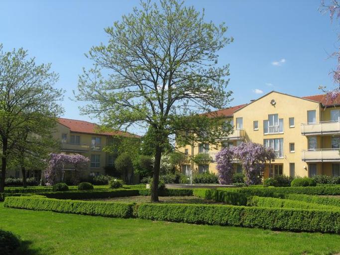 City Hotel Dresden Radebeul, Meißen
